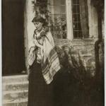 Woolf in 1923