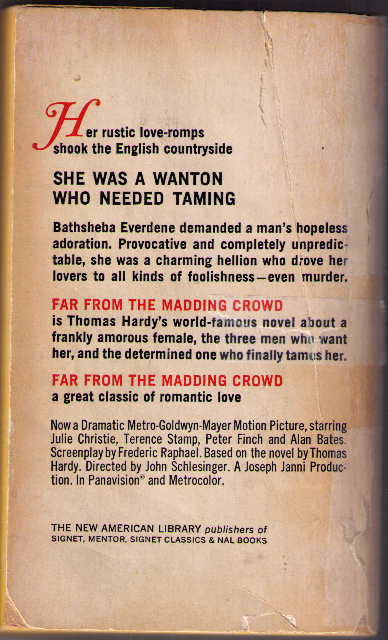maddingcrowdback