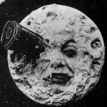 <em>Everyone knows the Moon's made of cheese...</em>