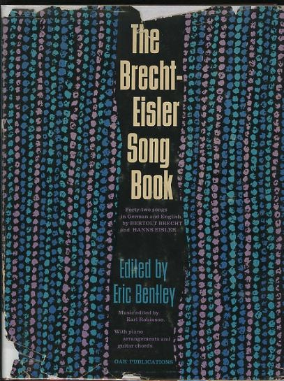 eisler-songbook