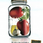 Classico ad from Better Homes & Gardens, June 2009