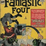 Fantastic Four, no. 2 (1962)