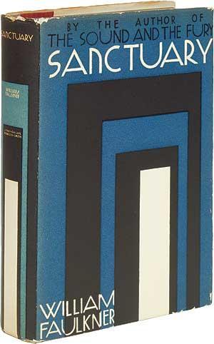 faulkner-sanctuary-1931-first