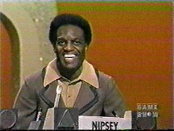 nipsey russell net worth