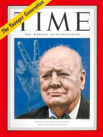 The issue of Time Magazine that introduced the so-called Silents