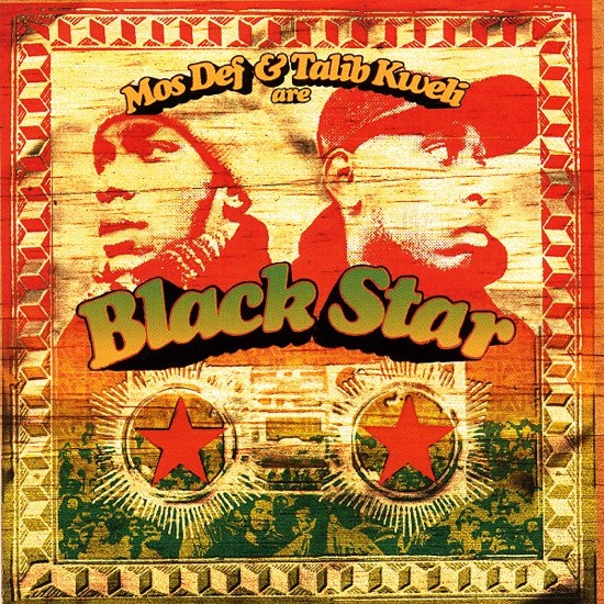 kweli-blackstar