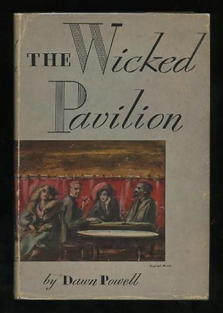 powell-wicked-1954-1st