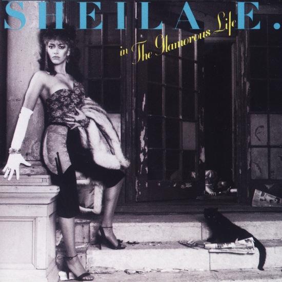 sheila-e-glamorous