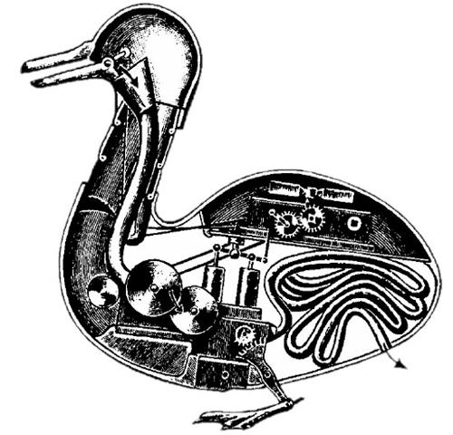 Vaucanson's Duck
