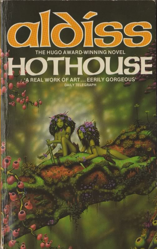 aldiss-hothouse