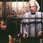 John Carpenter directs Ice Cube in Ghosts of Mars