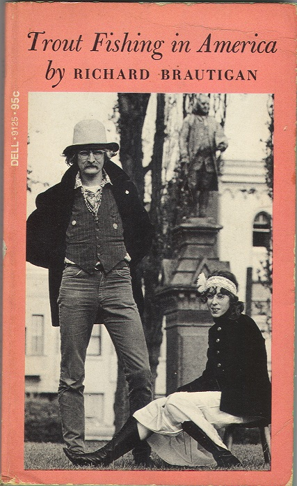 richard brautigan hilobrow