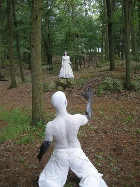 Ghosts Still – by Noah Blumenson-Cook