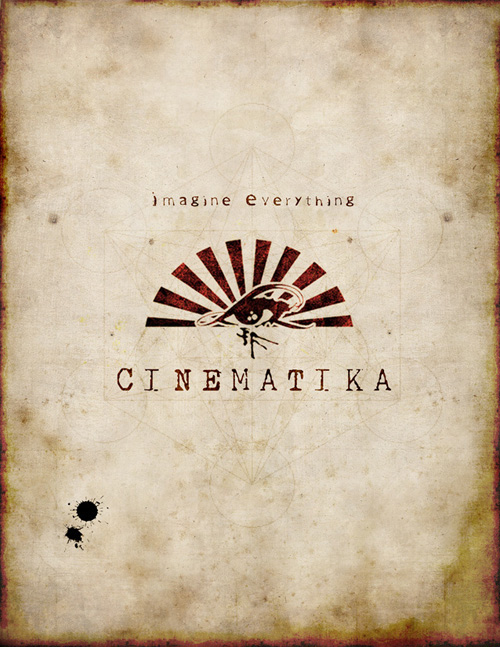Cinematika