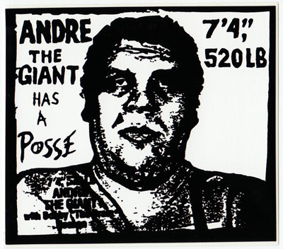 andré the giant hilobrow