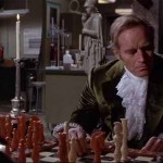 Omega Man Chess