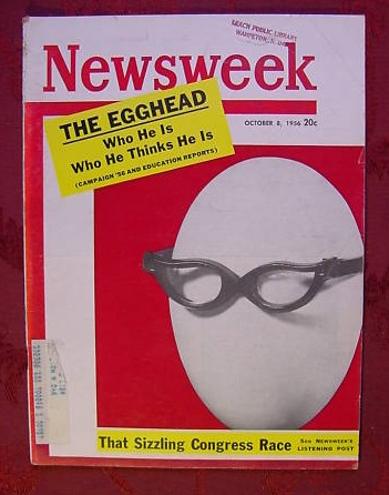 newsweek-oct-8-1956