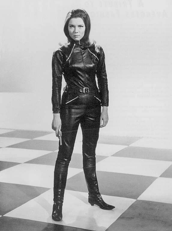 Diana Rigg - Gallery