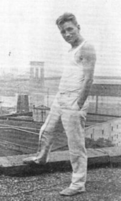 the life and poetry of hart crane Indeed, perhaps this view is a grandiose dilemma for any of us subject to the pressures of modern life,  perhaps, it is listed in the complete poems of hart crane as the last poem published by hart crane the broken tower.