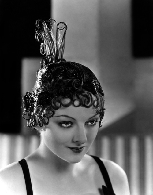 myrna loy and william powell movies