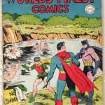 worlds finest 14 summer 1964