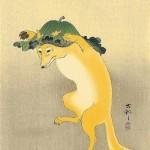 dancing fox koson ohara 400