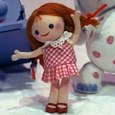 Doll On The Island Of Misfit Toys 26
