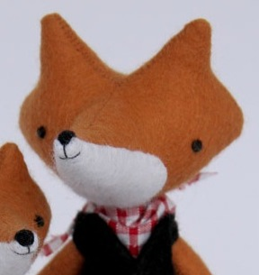 fox craft thumb