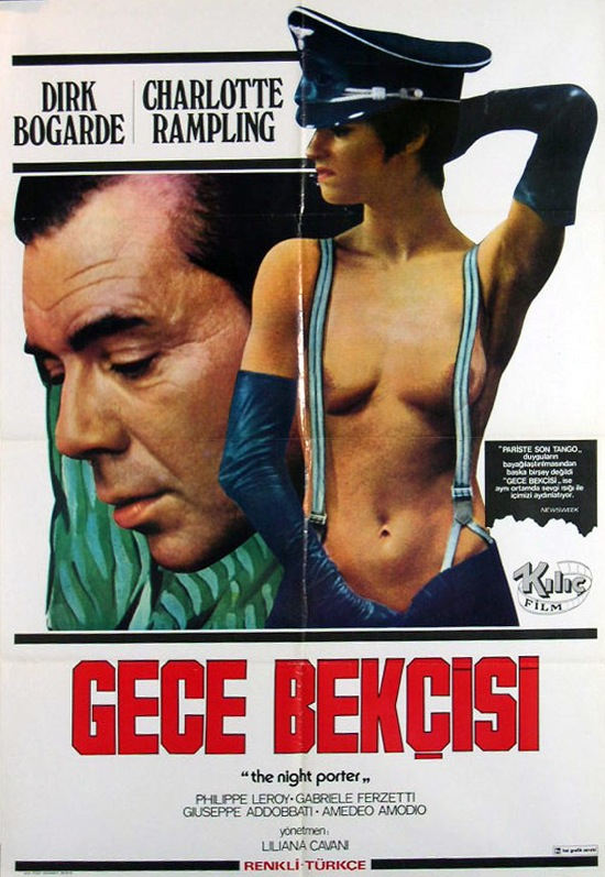 Erotic Drama. 1974. Not Rated. Liliana Cavani.