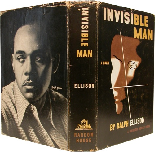 the symbolic object of birds in the book the invisible man by ralph ellison