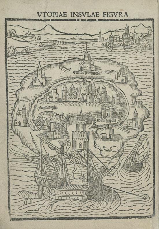 island-utopia