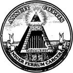 The Discordians got their logo idea from PKD