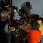 The Exploratorium's Homeschool Science Program