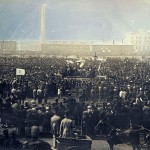 Occupy Kennington Common: London's Great Chartist Meeting, 1848