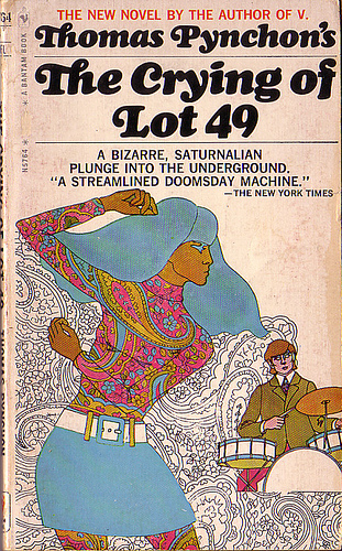 In 1966 The Year That Beatles Stopped Touring And Mal Evans Began To Drift Rudderless Through Late Sixties Thomas Pynchons Prescient Novella
