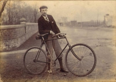 1902 bicycle