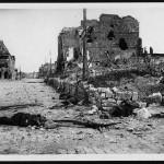 1918 Peronne Picardie