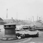 poison wharf