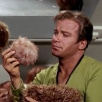 tribble thumb
