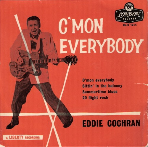 cochran mature singles All albums by eddie cochran available to download and that single was written by john i love her so puts us back in the heart of cochran's mature.