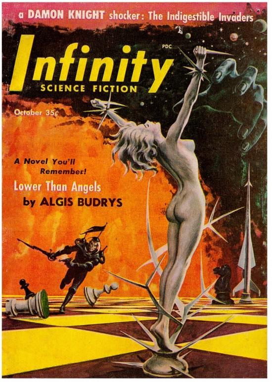 1956 chess infinity