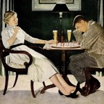 beer chess 1955