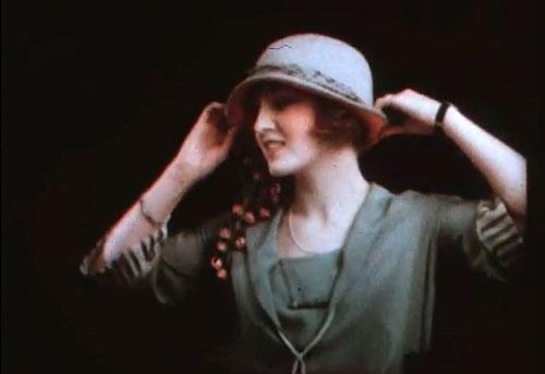 Kodak-1922-Kodachrome-Test