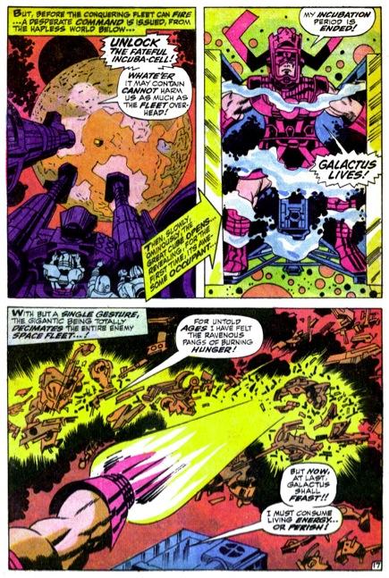 galactus full page