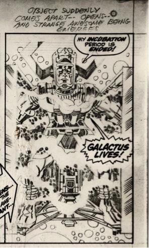 galactus lives