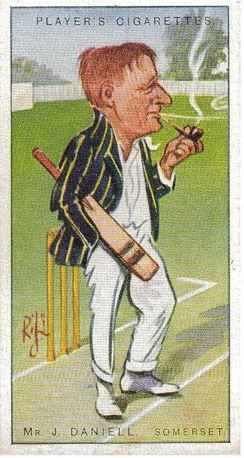 1920 cricketer