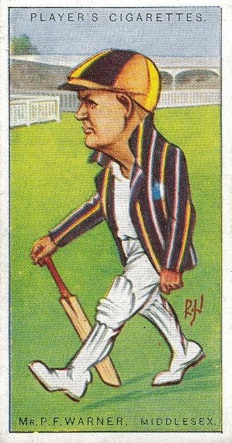 1926 cricketer