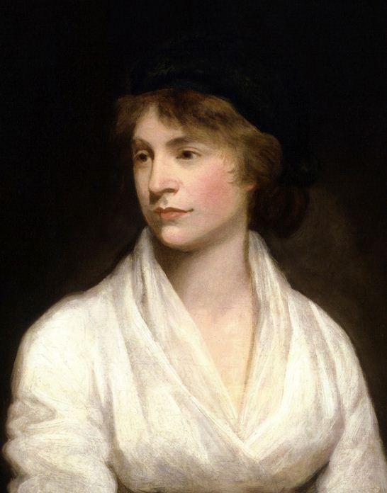 Mary+Wollstonecraft+Biography