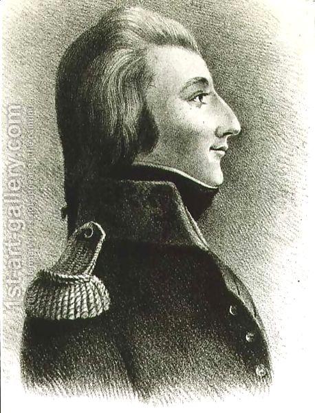 Theobald-Wolfe-Tone-1763-98,-Irish-Republican-And-Rebel