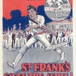 cricket 1926